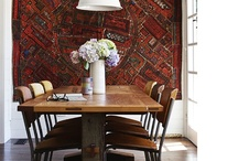 Home/Styling Ideas / Ideas for a heart-warming home full of good food, good wine and laughter.