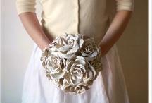 wedding ideas / by Star Smith