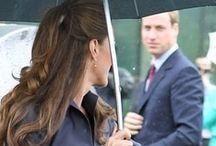 The Royals / Present-day royalty / by Liz Burnside
