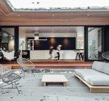Outdoor Design / Design for outdoor spaces