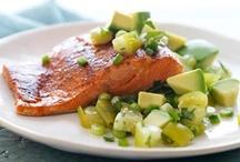 Healthy Meals / by Kristie Scott