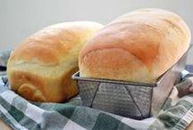 FOOD :: Bread