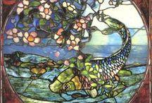 Art Glass / by Liz Burnside