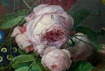 Flora & Fauna - Art I Like