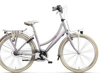 Cycle chic / Bobbin style file