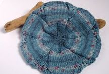 Knit1Treble2 Challenge #2 / by Bebby Jumpers