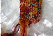 Knit1Treble2 Challenge #3 / by Bebby Jumpers