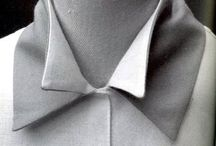 COLLARS ♥ Needle and Ted / Inspiration for collars