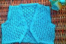 Knit1Treble2 Challenge #8 / by Bebby Jumpers