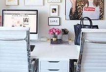 Office / by Ashton Ireland Randall