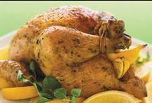 Recipes-Dinner:Chicken / by Misty G