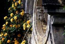 F R E N C H - G A R D E N / I find French gardens incredibly relaxing