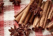 Cinnamon Sticks / Pins and products inspired by the Cinnamon Sticks Fragrance oil from Bramble Berry. This fragrance is skin safe and perfect for use in handmade cold process soap as well as many other DIY bath products. / by Bramble Berry