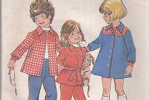 Vintage patterns to swoon over (or laugh at)