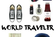 Travel / Travelling, packing, carry-on luggage