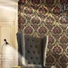 Tapet din vinil Lei Collection Cristiana Masi / Un tapet elegant pentru gusturi rafinate