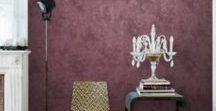Tapet Persian Chic Grand Deco / Tapet sufragerie...pentru ca livingul tau merita o schimbare !