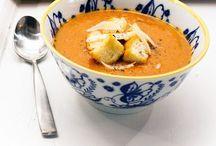 | Food: Pasta, Seafood & Juicy | / my fav food. yumm.
