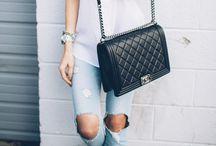 style / by Nicole Kerkes