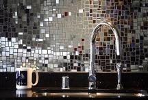 Mosaics / by Christino .