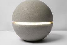 concrete / by Christino .