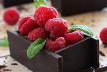 yummy treats / by Julie Walker-Farrow