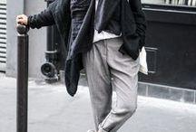 Fashion Files / Fashion & Style Inspiration