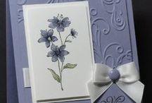 Card designs / by Carole Cress
