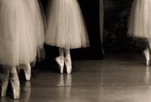Ballerinas!