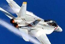 Military tech: Air