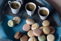 ★ Macarons Addict ★ / Sweet and colorful macaroons