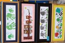 Ed. Hand & Foot Print Projects