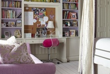Rooms & Room Organization / by Rayna Schmidt