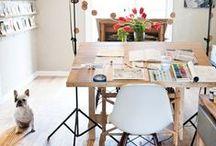 Study Corner/Office