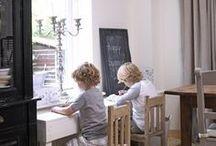 Kids Rooms/Spaces
