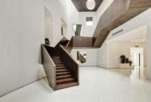 stairmaster / by Catie Szabo