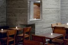 restaurants / by Catie Szabo