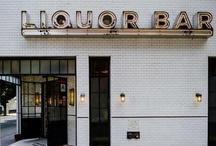 bars / by Catie Szabo