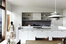 kitchens / by Catie Szabo