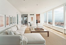 living rooms / by Catie Szabo