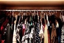 closets / by Catie Szabo