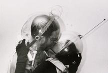 nerd alert / by Catie Szabo