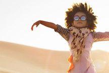 Kiddo fashion / by Whitney Smith MacDonald