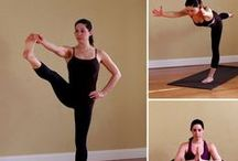 Yoga / by Michelle Galinis Sypult