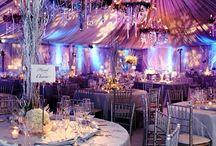 Winter Wonderland Wedding / Wedding / by Lindsey Sewalt