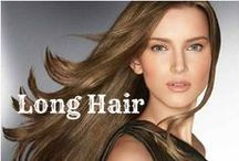 AMBH - Long Hair / Have you got Australia's Most Beautiful curly, straight, long, short or coloured hair?  Click on the link and show us what you've got for your chance to win!  #longhair #ambh #schwarzkopf  http://www.stylehunter.com.au/hair-beauty/how-to-effortlessly-curl-straight-hair