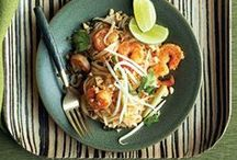 Thai recipes / Taste the exotic with these Thai-inspired recipes....