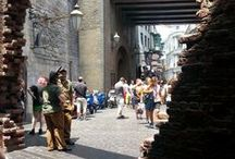 Universal Studios Orlando - Diagon Alley / The Wizarding World of Harry Potter - Diagon Alley