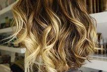 W I S H  ★  H A I R / Toutes les coiffures devant lesquelles je bave et que je n'aurai jamais... / by Blonde Paresseuse