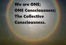 Collective Consciousness / by reJoyce